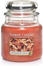 YANKEE Candle MEDIUM JarCINNAMON STICK 411g