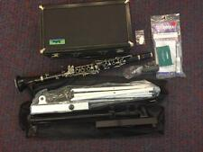Artley Prelude 18S Clarinet-Refurbished-Bundle-Includes Yamaha Care Kit and More
