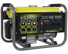 K&S Basic KSB-3500C Stromerzeuge...