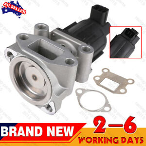EGR Valve Exhaust Gas For Mitsubishi Pajero NS NT NW NX 3.2L 4M41T 1582A483