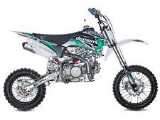 Demon X XLR2140 Pit Bike Dirt Bike Stomp wpb Welsh Pit bike, moto, petrol