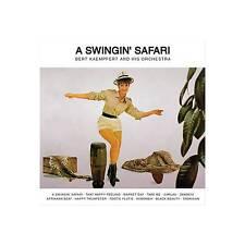 a Swingin' Safari Bert Kaempfert and H 5050457161521