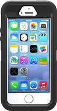 OtterBox DEFENDER SERIES Case for iPhone 5/5s/SE (MLB COLORADO ROCKIES )