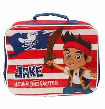 Jake and The Neverland Pirates Lunch Bag-co475