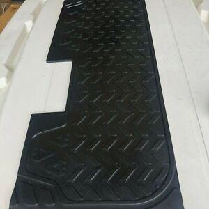 Club Car Precedent Tempo Golf Cart Buggy Floor Mat Protective Rubber Floormat