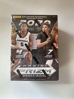 2020-21 Panini Prizm Draft Picks Basketball NBA Blaster Box Brand New Sealed