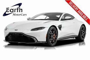 2020 Aston Martin Vantage Hero