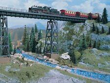 Vollmer HO 42550 H0 Kreuztalviadukt Halle Bausatz Neuware