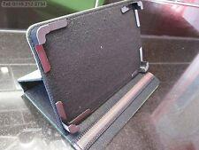 """Caso de ángulo de múltiples Seguro Verde/Soporte para Tablet PC greenberry Playbook 7"""""""