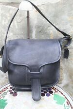 Vintage Coach Courier 1960 made in New York City bag Purse  (500