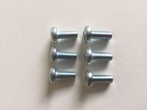 Screws for HITATCHI LED TV Stand (Pack of 6) 43HB6T62U 49HB6T62U 55HB6T62U