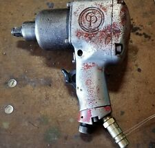 """½"""" Pneumatic Industrial Impact Wrench CP 6440 RSR Chicago Pneumatic [A3F#32]"""