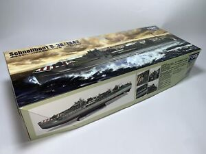 Fore Hobby 1/72 1001 German Schnellboot S-38/1942