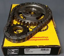Timing Chain Set 3025 1957-1966 Small Block Chevy 265 283 327