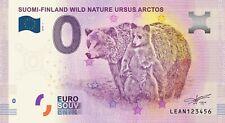 FI - Suomi-Finland - Wild Nature Ursus Arctos - 2018