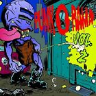Various Artists-Punk-O-Rama Vol.2 CD