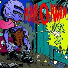 Various Artists-Punk-O-Rama Vol.2 CD