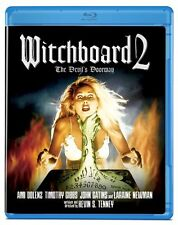 WITCHBOARD 2 : Devil's Doorway - Region A  - BLU RAY - Sealed