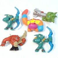 Activision Skylanders McDonald's Happy Meal Toys Bundle Lot - McDonalds Toys