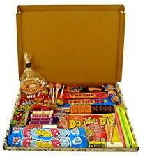 Ultimate Party Gift For Kids and Adults Gift For Him Vintage Sweets Case Poker