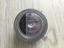INIKA Mineral Eyeshadow Autumn Plum Violet Purple 20 Shimmer