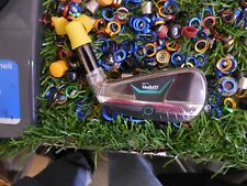 TaylorMade TOUR ISSUE GAPR-PGA-LO 4/22°  88QTN0E7N6 head only  NEW(in plastic)