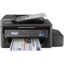Epson WorkForce ET-4500 All-In-One Inkjet Printer