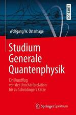 Bücher über Physik & Astronomie mit Quantenphysik-Thema als gebundene Ausgabe