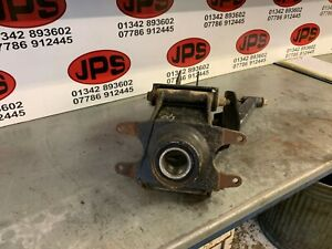 o/s rear (right) hub & suspension arm assembly  X John Deere Gator HPX .£150+VAT
