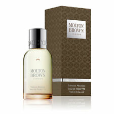 Molton Brown Tobacco Absolute Eau de Toilette - 50ml - NEW