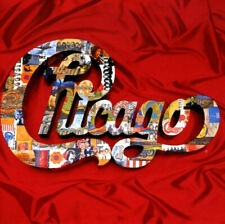 CHICAGO * 15 Greatest Hits * NEW CD * All Original Versions *