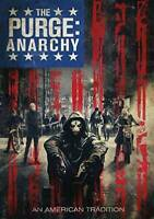 The Purge: Anarchy - DVD - VERY GOOD