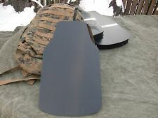 USMC MARPAT ILBE Assault Pack Flexible Plastic Frame Sheet Panel insert - NEW