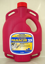 PANACUR 25 ORAL DRENCH FOR SHEEP CATTLE AND GOATS 1 Litre