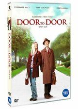 [DVD] Door to Door (2002) William H. Macy *NEW