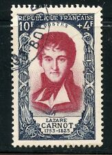 STAMP / TIMBRE FRANCE OBLITERE N° 869 / CELEBRITE / COTE 14 €