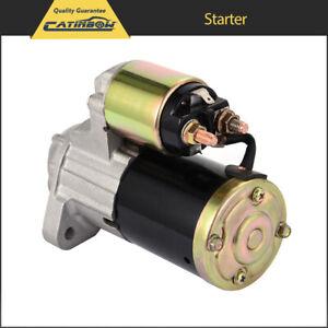 Starter for Mitsubishi Montero & Sport 1999-2006 3.0L 3.5L 3.8L M362207D 17775