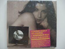 Conrad Godly Of course I remember LIMITED ! Dino Simonett Edition Zyloc AKT nude