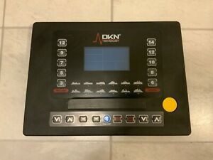 DKN ECO RUN DISPLAY CONSOLE  - ALL GOOD WORKING ORDER