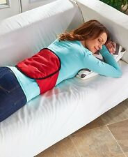 Hot/Cold Back Therapy Wrap Soothes Aching Muscles Help Back Pain Relief Heat Pad