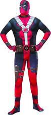 Marvel Deadpool 2nd Skin Costume Adult