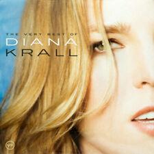 Diana Krall - The Very Best Of Diana Krall [New Vinyl] 180 Gram