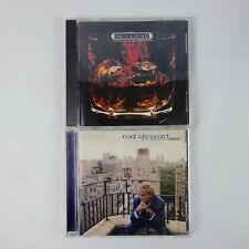 Rod Stewart lot of 2 CD's - If We Fall In Love Tonight and Sing It Again Rod