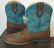 Ariat Block Heel Medium Width (B, M) Boots for Women