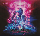 Muse - Simulation Theory (Deluxe Edition) cd