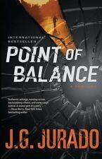 Point of Balance: A Thriller
