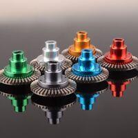 RC HSP 1/10 94180 Rock Crawler 18009/180009 Aluminum Connect Box W/Gear 38T