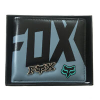 355ab5acb Fox Head Racing Men's MR. CLEAN VELCRO WALLET Card Holder Camo | eBay