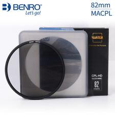 Benro MACPL Polarizer 82mm Filter SLR camera Polarizer for 100mm FH100M2