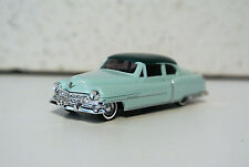 Busch 43428 HO Cadillac Coupe Light and Dark Green  NIB